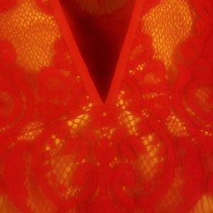Free People Dresses - Free People red party dress NWT